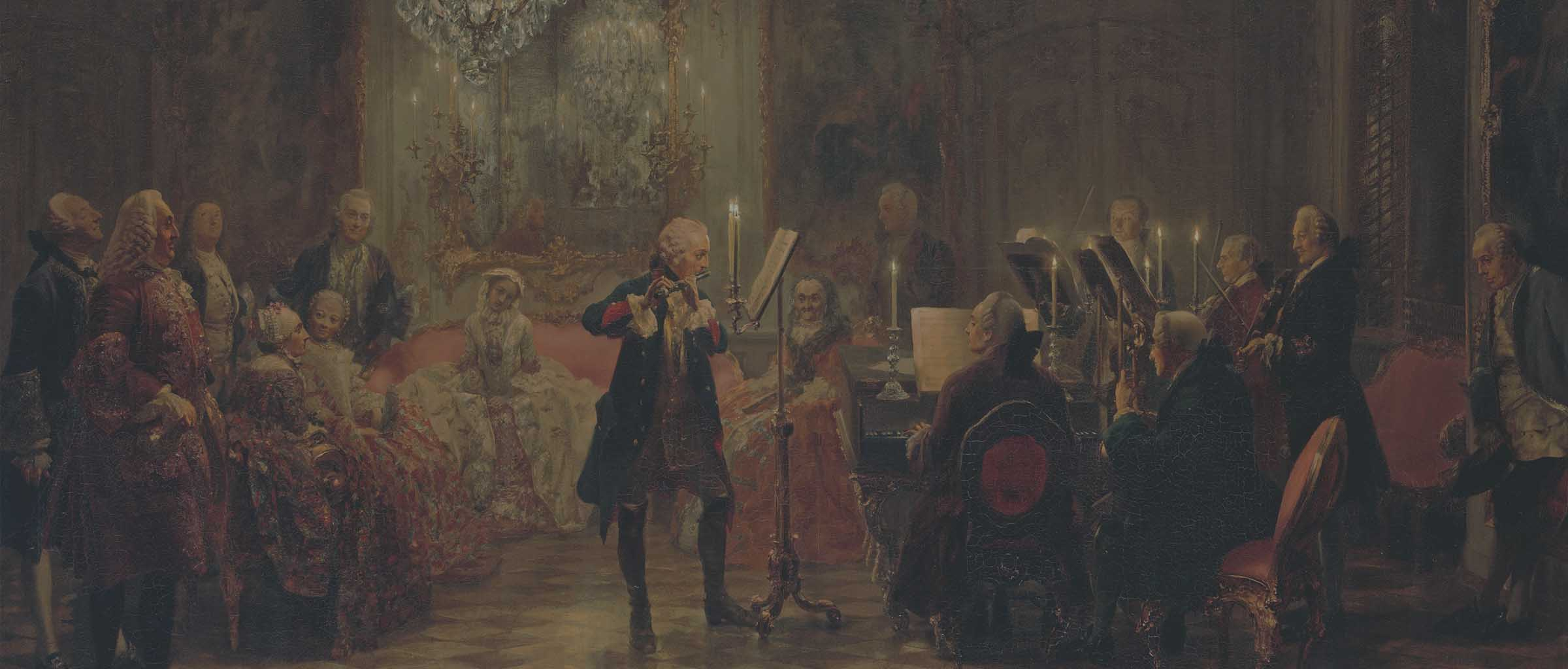 Baroque Concerto: Encore